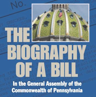 The Biography of a Bill