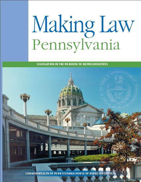 Making Law Pennsylvania