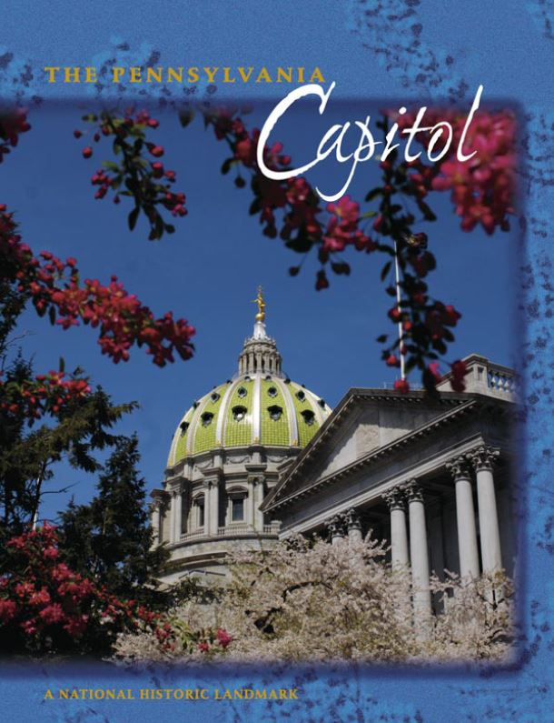 The Pennsylvania Capitol