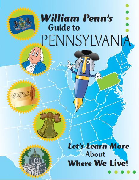 William Penn's Guide to Pennsylvania